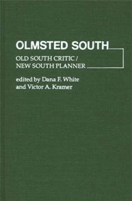 Olmsted South cover image