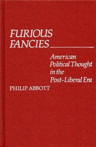 Furious Fancies cover image