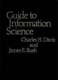 Guide to Information Science cover image