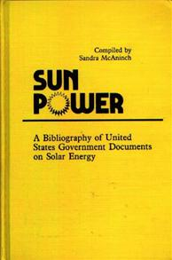 Sun Power cover image