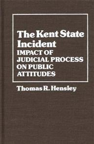 The Kent State Incident cover image