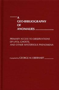 A Geo-Bibliography of Anomalies cover image