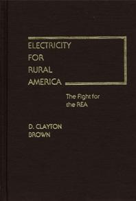 Electricity for Rural America cover image