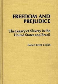 Freedom and Prejudice cover image
