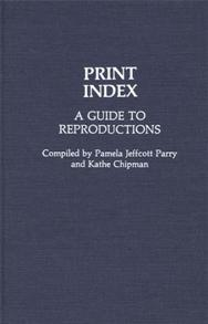 Print Index cover image