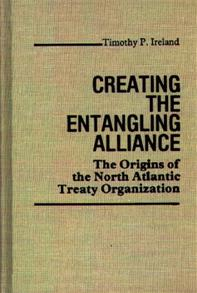 Creating the Entangling Alliance cover image