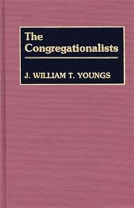 The Congregationalists cover image