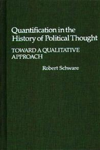 Quantification in the History of Political Thought cover image