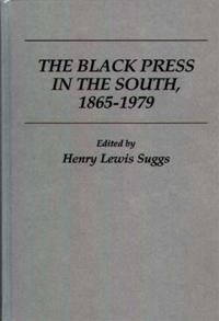 Black Press In The South cover image