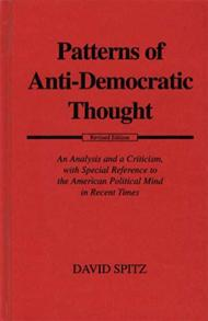 Patterns of Anti-Democratic Thought cover image