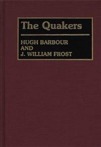 The Quakers cover image