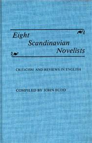 Eight Scandinavian Novelists cover image