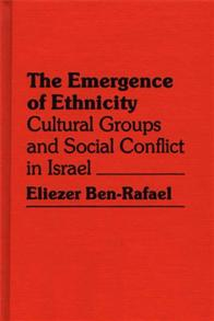 The Emergence of Ethnicity cover image