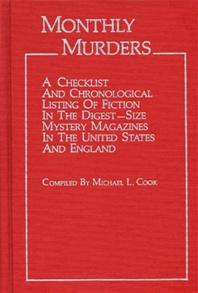 Monthly Murders cover image