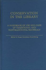 Conservation in the Library cover image