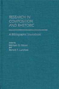 Research in Composition and Rhetoric cover image