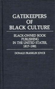 Gatekeepers of Black Culture cover image