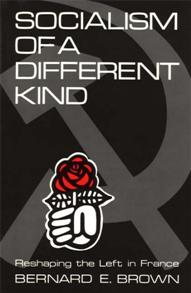 Socialism of a Different Kind cover image