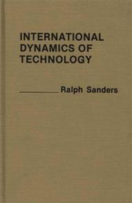 International Dynamics of Technology. cover image