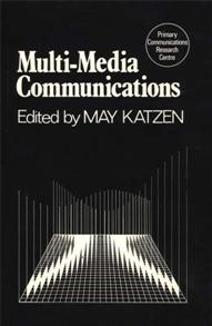 Multi-Media Communications cover image