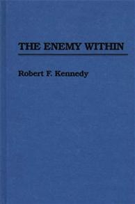 The Enemy Within cover image