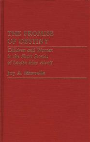 The Promise of Destiny cover image