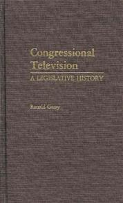 Congressional Television cover image
