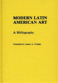 Modern Latin American Art cover image
