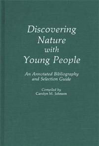 Discovering Nature with Young People cover image