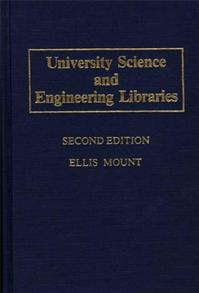 University Science and Engineering Libraries cover image