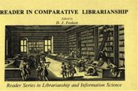 Reader in Comparative Librarianship cover image