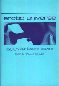 Erotic Universe cover image
