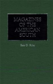 Magazines of the American South cover image