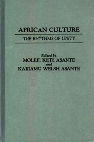 African Culture cover image