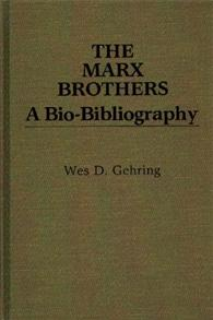 The Marx Brothers cover image