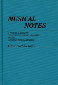 Musical Notes cover image