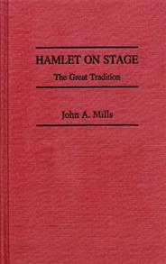 Hamlet on Stage cover image