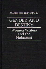 Gender and Destiny cover image