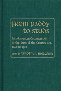 From Paddy to Studs cover image