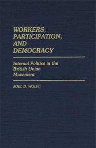 Workers, Participation, and Democracy cover image