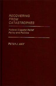 Recovering From Catastrophes cover image