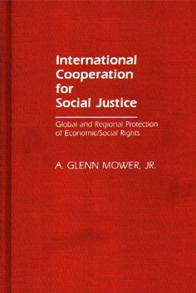 International Cooperation for Social Justice cover image