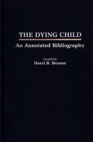 The Dying Child cover image
