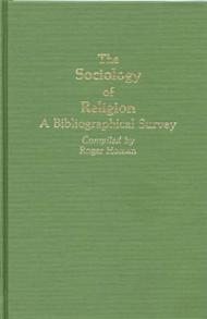 The Sociology of Religion cover image