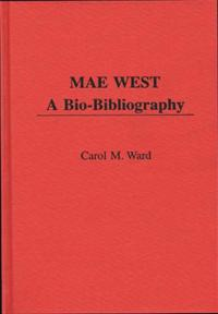Mae West cover image