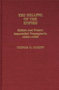 The Selling of the Empire cover image