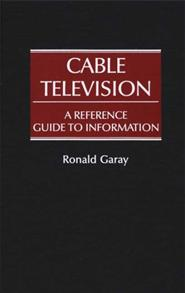 Cable Television cover image