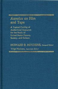 America on Film and Tape cover image