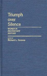 Triumph Over Silence cover image