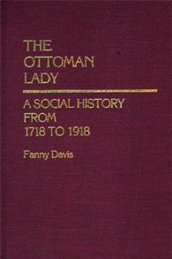 The Ottoman Lady cover image
